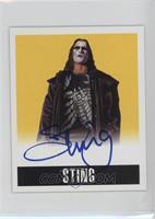 Sting /99