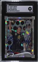 Jerry Lawler [SGC Authentic Authentic]