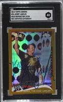 Jerry Lawler /50 [SGC Authentic Authentic]