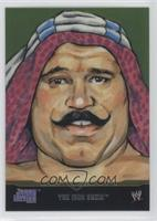 The Iron Sheik