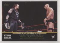 Defeats Undertaker at Summerslam 1998