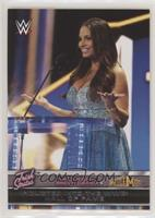 Trish Stratus Inducted Into the WWE Hall of Fame [EXtoNM]