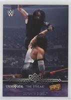 Defeats Diesel (Undertaker)