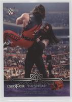 Undertaker Defeats Kane