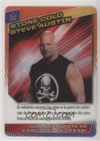 Stone Cold Steve Austin [EX to NM]