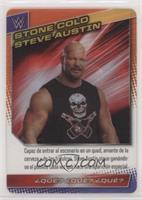 Stone Cold Steve Austin [EXtoNM]