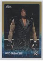 Undertaker /50