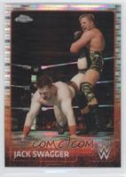 Jack Swagger #/75