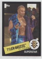Tyler Breeze [Noted]