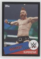 Sheamus [Noted]