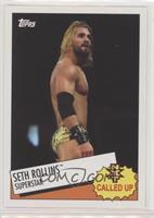 Seth Rollins