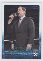 Tony Chimel