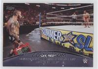 Randy Orton cashes in Money in the Bank on Daniel Bryan