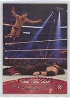 Daniel Bryan Defeats Kane at Summerslam 2012