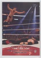 Daniel Bryan Defeats Kane at Summerslam 2012