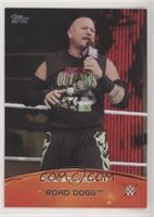 Road Dogg [EX to NM]