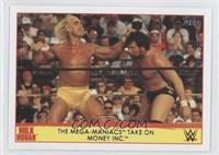 The Mega-Maniacs Take on Money Inc.