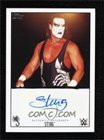 Sting [Near Mint] #/100