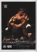 Triple H Defeats Chris Jericho for the WWE Championship