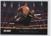 Rock Bottoms John Cena