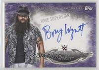 Bray Wyatt #/25