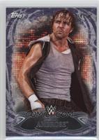 Dean Ambrose /50