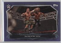 John Cena, Edge /50