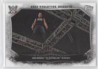 Seth Rollins, Dean Ambrose