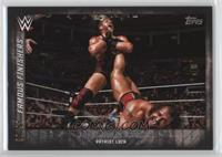 Jack Swagger #/99