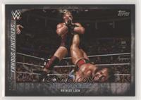 Jack Swagger [EXtoNM] #/99
