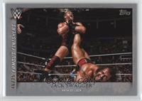 Jack Swagger /25