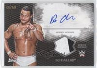 Bo Dallas /50