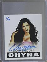 Chyna (Alternate Art) /10