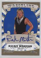 Ricky Morton /25