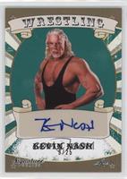 Kevin Nash /25