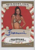 Francine #3/10