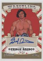 Gerald Brisco #/10