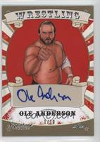 Ole Anderson /10