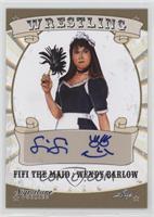 Fifi The Maid/Wendy Barlow