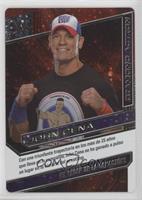 Diamond Action - John Cena
