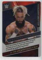 Silver Action - Enzo Amore