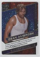 Diamond Action - Dean Ambrose