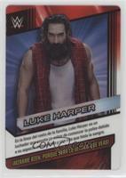 Luke Harper