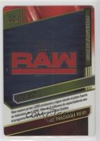Gold Action - RAW
