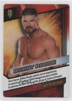 Bobby Roode