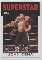 Superstar - John Cena