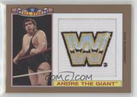 Andre the Giant #/99