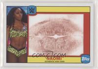 Naomi #/99