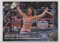 Dolph Ziggler #/73