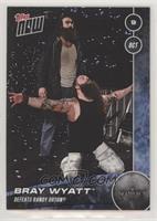 Bray Wyatt #/86